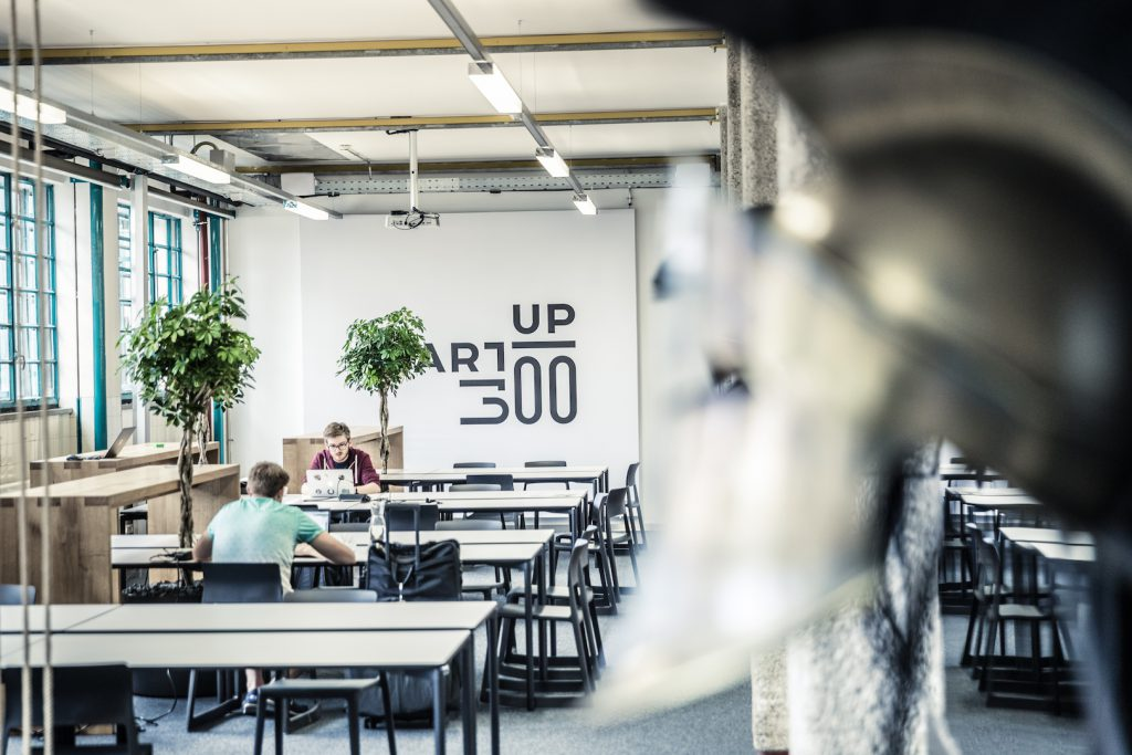 factory300 workspace
